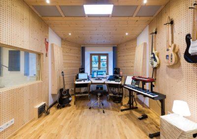 Regie Studio B