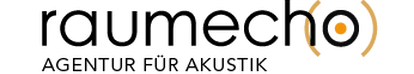 Raumecho Logo