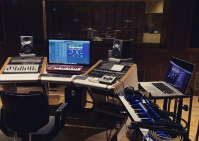 Regie Studio A