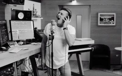 team feldhaus mit 4 Songs auf neuem Marc Pircher Album vertreten